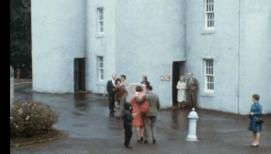 1972 David Livingstone Centre, Shuttle Row