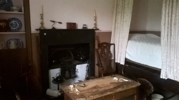 David Livingstone Birth room (PV) June 2015