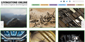2015 Livingstone Online