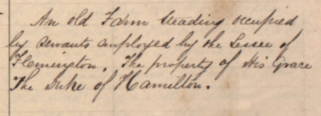1859 Loanend Farm