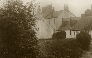 Late 1920s Hunthill Road