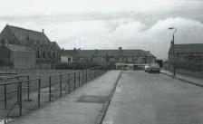 Elm Street Blantyre 1978