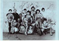 Glasgow Tigers, Lates 1970s