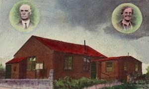 1920s High Blantyre Baptist Church
