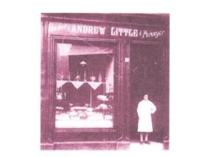 Andrew Littles Shop