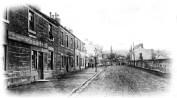 1890s McKenzies Bakery at Main Street