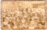 1895 High Blantyre Primary School shared by Isabel Fleming