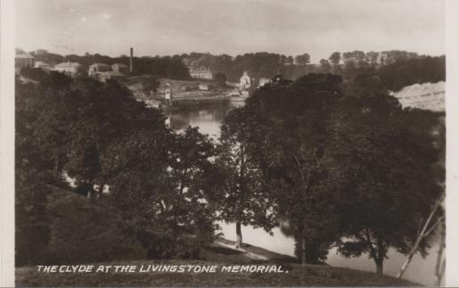 1930 Blantyre Mills