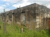Brown's Land Ruins, Auchentibber Aug 2015 (PV)