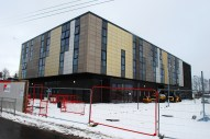 2010 Auchinraith Primary School by J Brown