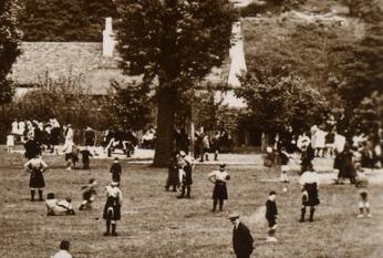 1934 David Livingstone Centre playpark (PV)