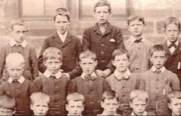 1894 High Blantyre Primary School