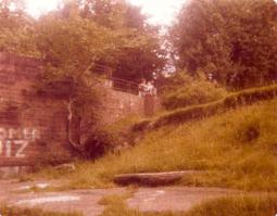 1970s Milheugh Bridge, Calder