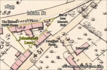 1859 WIlliam Johnstone's Laun, High Blantyre