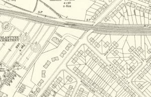 1936 Map