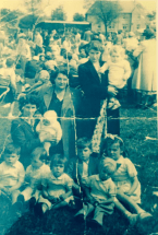 1951 Blantyre Gala shared by Ronette McLaughlin