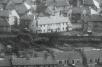 1955 Aerial Photo Bottom of Auchinraith Road and Springwells