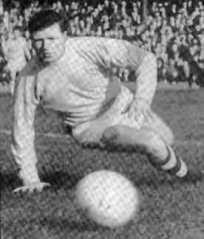 John Fallon at Celtic