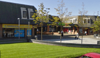 2009 Clydeview Shopping Centre (PV)