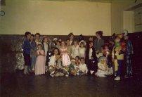 Blantyre YMCA Halloween Party 1986
