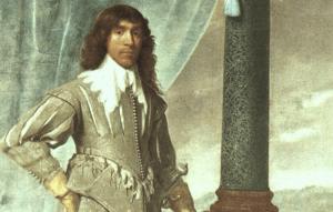 James Hamilton, 1st Lord Hamilton