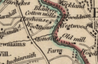 1832 Clayhouse, Station Road, Blantyre