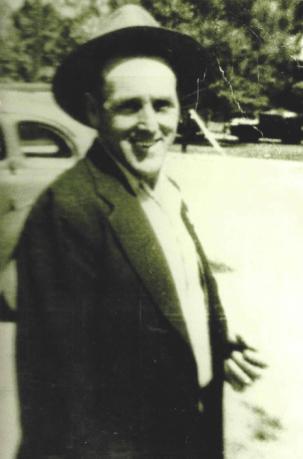 1930 James Jardine, died in Utah