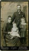 1890s Unknown Possible Rocheads. Shared by A Rochead