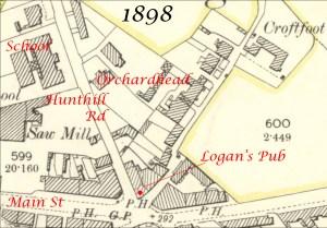 1898 Kirkton Logans Pub