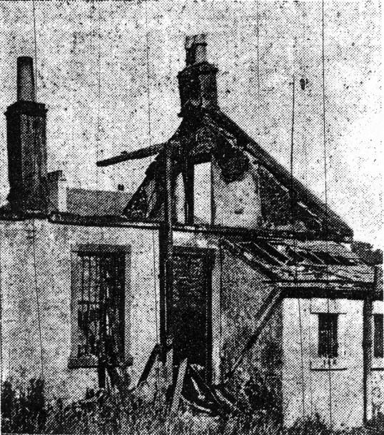 1931 16 July The Village bar