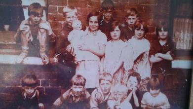 1938 Caldervale Children, shared by H Reilly