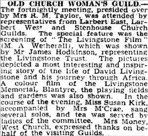 1950 colour film 1950