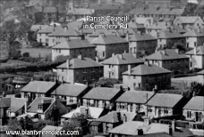 1955 Parish Chambers in Cemetery Rd