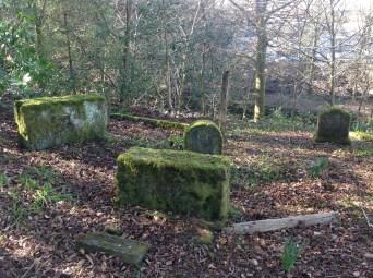 2015 Crossbasket Pet Cemetery 23rd March (PV)