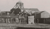 1937 Newton Colliery (unseen elsewhere PV)