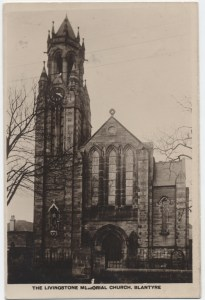 1917 Liv Mem Church
