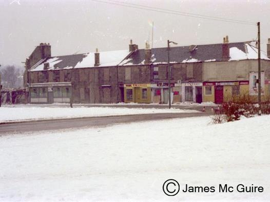 1979 Craig St Glasgow Road by J McGuire