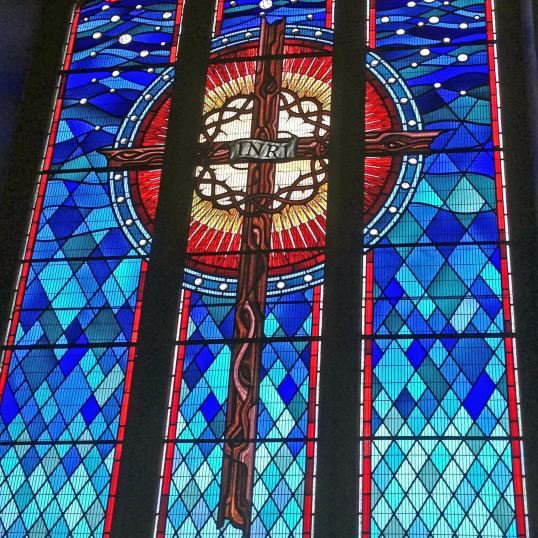 2015 21st Dec St Josephs windows6