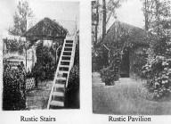 1909 Rustic Pavillion Auchentibber (PV)