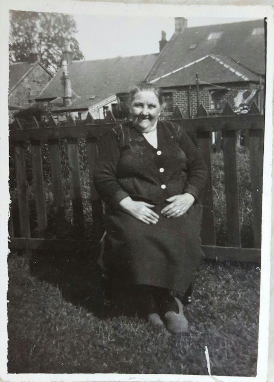 1950s Jane Nimmo