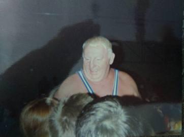 1986 Big Daddy at Blantyre