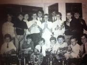 1981 Blantyre Cosmos Football Team
