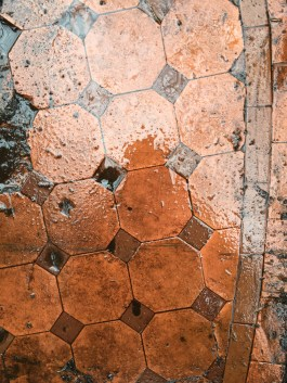 2016 Cochrane Chapel Floor