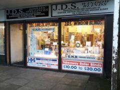 1980s JDS at Larkfield