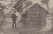 1929 African Hut at David Livingstone Centre