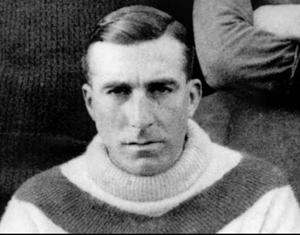 1920 Jimmy Brownlie