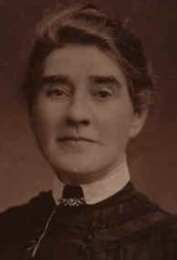 1892 Margaret Sellar, 2nd wife of Dr Grant