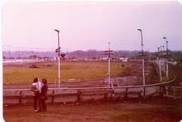 1980s Blantyre Speedway