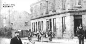 1890 Volunteer Arms & West End