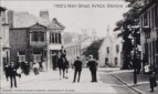 1925 Main Street, Kirkton (PV)
